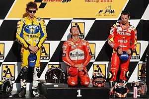MotoGP Fotostrecke Alle MotoGP-Sieger des GP Japan in Motegi seit 2005