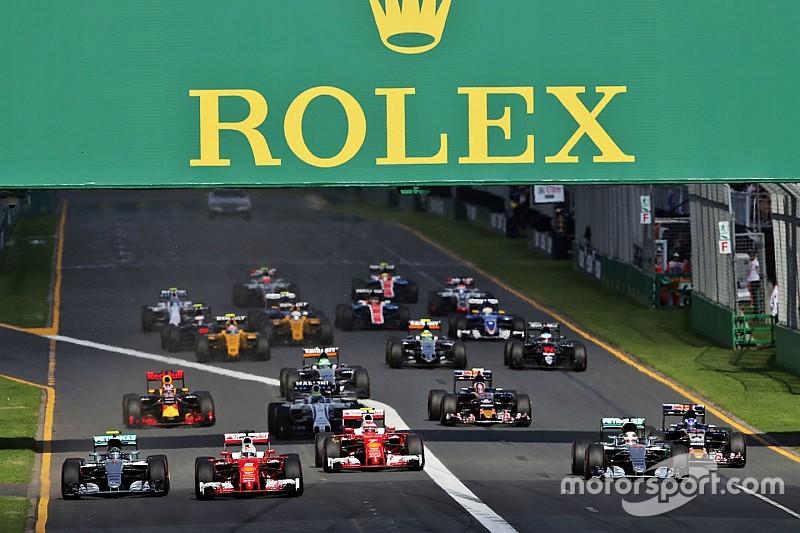 La FIA aprueba el calendario provisional de la F1 para 2017
