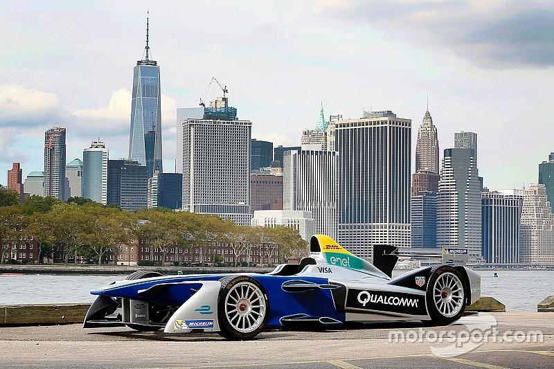 El calendario de Fórmula E chocará con el del WEC