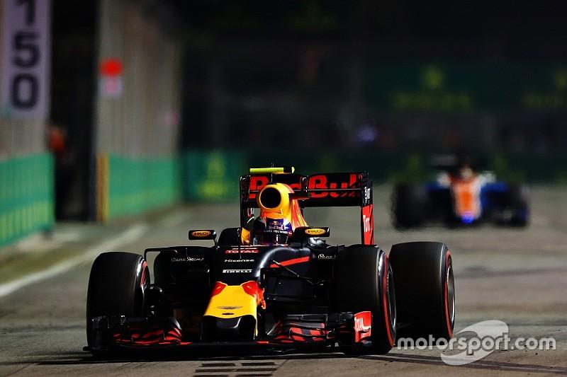 Verstappen: Red Bull encontró respuestas a las malas salidas