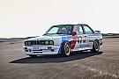 Фотогалерея: BMW M3 E30