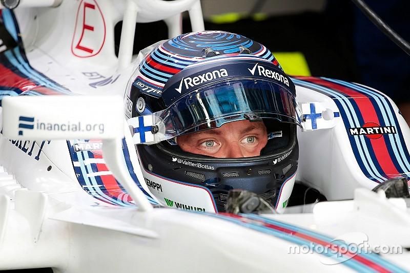 Nach Panne in Singapur: Williams vor Wechsel des Gurtherstellers