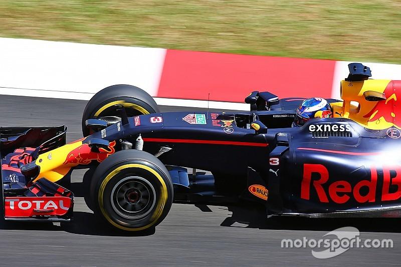 В Red Bull удивлены тем, что смогли опередить Ferrari в Малайзии