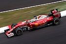 Vettel reconoce la decepción de Ferrari