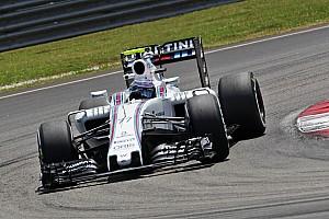 Formule 1 Réactions Bottas admet une erreur de mode moteur
