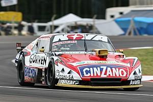 TURISMO CARRETERA Reporte de calificación Pole de Rossi en Concepción