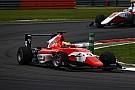 GP3 Sepang: Dennis wint Race 2, Leclerc nadert titel