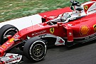 Vettel, investigado por su