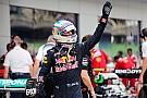ريكاردو يفوز في ماليزيا بعد احتراق مُحرك هاميلتون