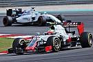 Haas оштрафовали на 5000 евро за инцидент с Гутьерресом