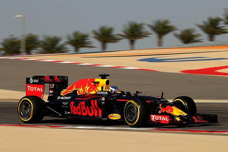 """Horner: """"Teams moeten niet gedwongen worden in Bahrein te moeten testen"""""""