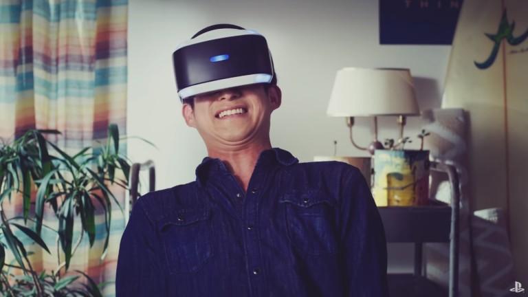 Jön a Sony virtuális valósága: a PlayStation VR függővé fog tenni!