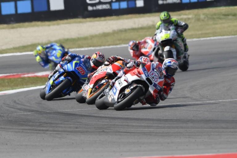 MotoGP: Kiderült, hogy alakul a 2017-es naptár!
