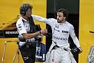 Alonso már megint mit művelt a McLarennel? Utolsó helyről a 7-re