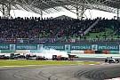 Vettel telefonon kért bocsánatot Rosbergtől a rajtnál történtek miatt!