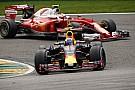 2000: Schumi vs Häkkinen - 2016: Räikkönen vs Verstappen