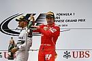 Hamilton megelőzte Alonsót: minden idők harmadik legeredményesebb pilótája