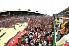 Az F1 jövőbeni elnöke kiemelten fontosnak tartja Európát, a sport otthonát