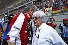 A Forma-1-ben kemény új világ jön: Ecclestone és a Ferrari számára!