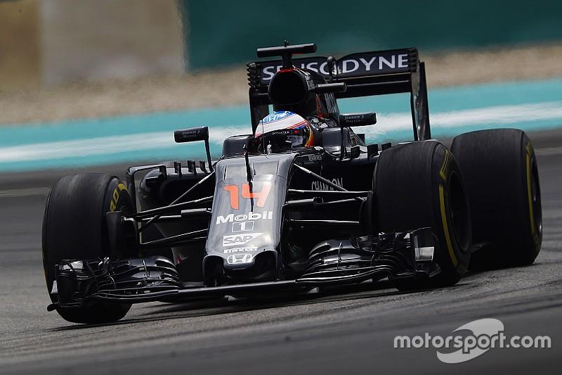 """Boullier: """"Suzuka? Una gara come le altre per la McLaren"""""""
