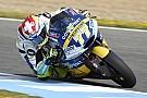 Moto2-Pilot Dominique Aegerter wechselt zu Leopard Racing