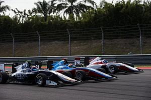 GP3 Últimas notícias GP3 confirma sistema de asa móvel para 2017