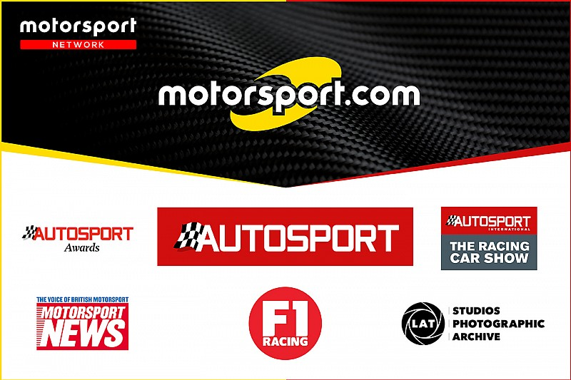 Motorsport Network收购Autosport及Haymarket传媒集团的赛车产业