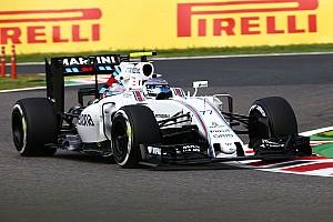 Formule 1 Réactions Williams vers une nouvelle lutte contre Force India