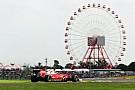 Fotogallery: le prove libere del Gran Premio del Giappone