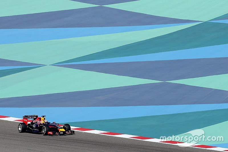 Formule 1-teams vragen FIA in brief om wintertests in Bahrein