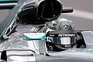 Mercedes desconfía de Red Bull