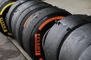 F1 Noticias de última hora Los neumáticos disponibles de cada piloto para la carrera de Japón