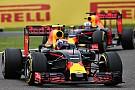 Verstappen respecto a Hamilton: