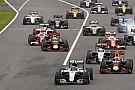 Риккардо считает, что старт Хэмилтона испортил и его гонку