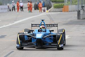 フォーミュラE レースレポート フォーミュラE開幕戦香港ePrix決勝:昨年王者ブエミが貫禄勝ち。PPのピケは不運に見舞われ11位