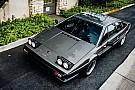 Une Lotus Esprit S1 de 1978 restaurée et à vendre!