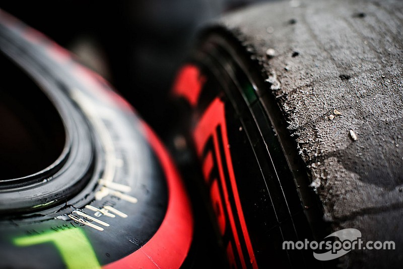 Pirelli: Ferrari con più supersoft di Mercedes e Red Bull ad Austin