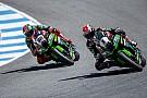El WSBK llega a Jerez con el título en juego
