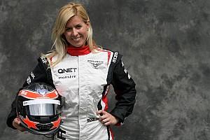 Formel 1 Feature 11. Oktober 2013: Die Welt verliert Maria de Villota