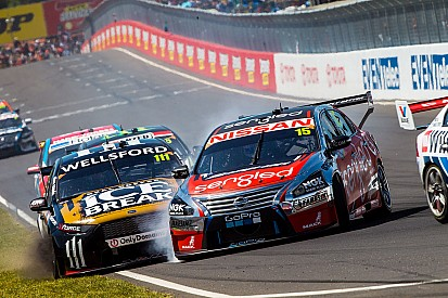 澳洲超级房车赛借鉴超级驾照积分规则
