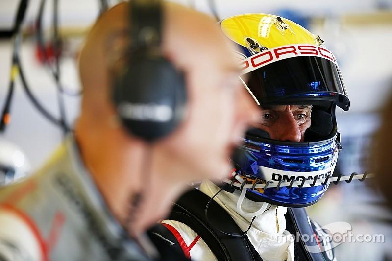 """Autosportwereld reageert op naderende afscheid Webber: """"Een top bloke!"""""""