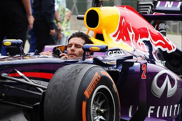 In beeld: De carrière van Mark Webber