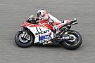 MotoGP in Motegi: Andrea Dovizioso legt im 1. Training vor