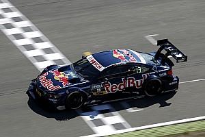 DTM Résumé d'essais EL1 - Marco Wittmann prend les devants