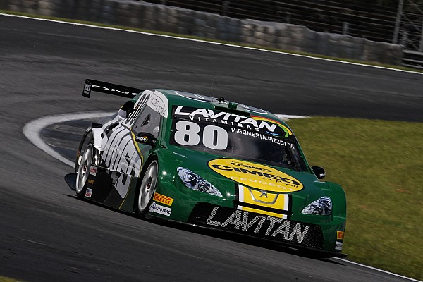 Stock Car Brasil Brazilian V8 Stock Cars: Marcos Gomes starts ahead