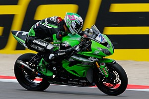 Supersport Antrenman raporu Supersport Jerez: 3. seansta Krummenacher lider, Kenan ikinci