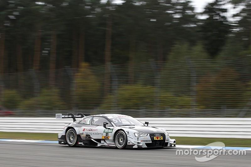 Muller lidera una FP2 con Molina en el Top 10
