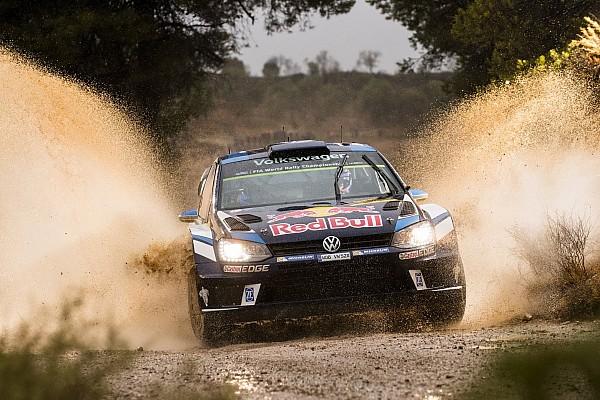 Rallye Spanien: Ogier nach Crash von Mikkelsen kurz vor 4. WRC-Titel