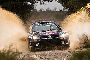 WRC Etappenbericht Rallye Spanien: Ogier nach Crash von Mikkelsen kurz vor 4. WRC-Titel