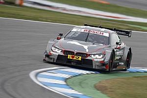 DTM 排位赛报告 霍根海姆收官战第一轮排位赛:惠特曼占据上风